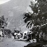 Volcán de San Pedro