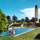 Obelisco a los Próceres de la Independencia