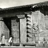 Casa de los Leones - Antigua Guatemala, Sacatepéquez