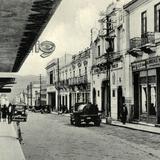 Calle 9a Oriente