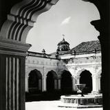 Universidad - Antigua Guatemala, Sacatepéquez