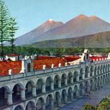 Palacio de los Capitanes Generales - Antigua Guatemala, Sacatepéquez