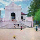 El Calvario - Chichicastenango, Quiché