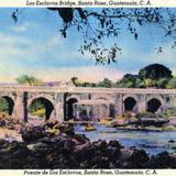 Puente de los Esclavos - Cuilapa, Santa Rosa