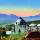 Vista panorámica - San Francisco El Alto, Totonicapán