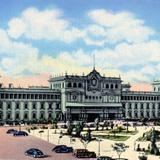 Palacio Nacional - Ciudad de Guatemala, Guatemala