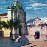 Hospital - Antigua Guatemala, Sacatepéquez