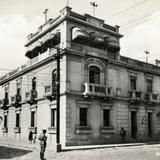 Hotel Palace - Ciudad de Guatemala, Guatemala